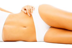 3D Lipo Total Body Sculpt (9 weeks)